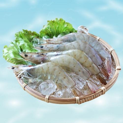 【巧口】急速冷凍活蝦